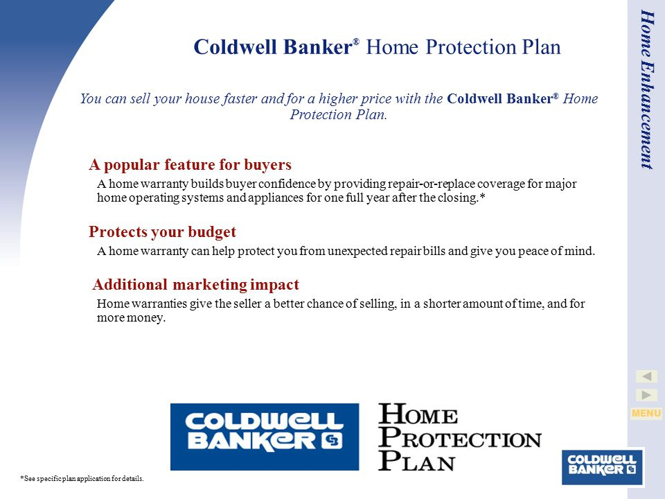 Coldwell Banker Seller Services Proposal Ppt Download