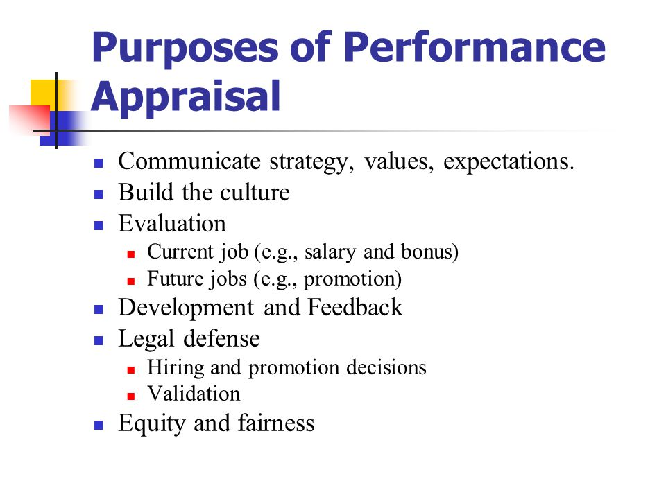 performance appraisal of fedex It also details the performance appraisal system and employee retention strategies of fedex finally practices best practices at the fedex corporation fedex was among the first few companies in the world to develop a formal hr policy which viewed employees as a means for achieving long.
