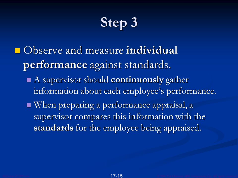 measuring performance standards Measuring and monitoring performance and public reporting  collection  methods, standards and procedures and clear management trails of data  calculations.