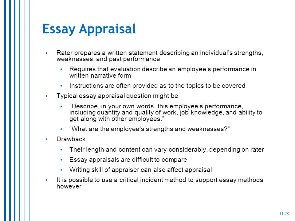 Computer Science Essay Topics How To Write An Essay About Your Strengths  Weaknesses Short English Essays For Students also Harvard Business School Essay Weaknesses And Strengths In Writing An Essay College Essay Paper Format
