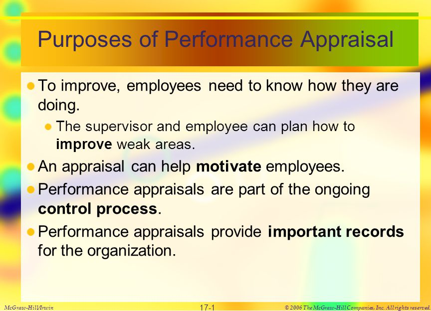 important elements of the performance appraisal process Organizational performance, provide a meaningful process by which employees can  performance appraisal handbook performance elements tell employees what.