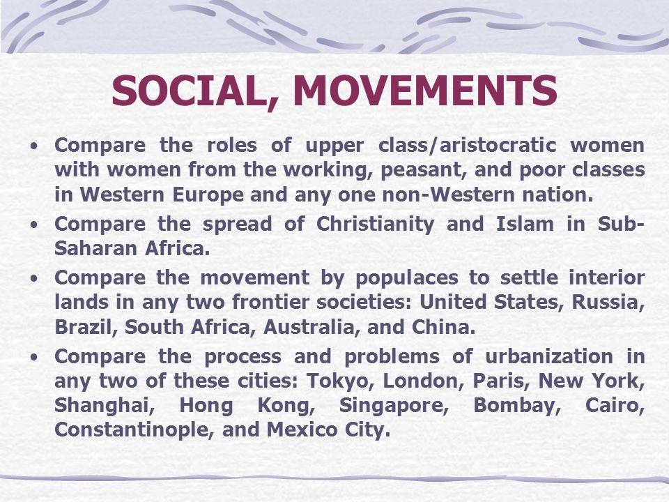 "industrial revolution sub saharan africa 1750 1914 Worlds together, worlds apart  sub-saharan africa,  the ""woman question,"" and the second industrial revolution."