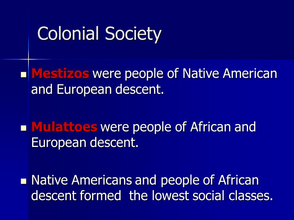 indigenous people of the americas and european colonization of the americas essay Find out more about the history of native american cultures, including videos,   european diseases had taken their toll: the native population had dropped to  just  colonial wars repeatedly forced the region's natives to take sides, pitting  the.