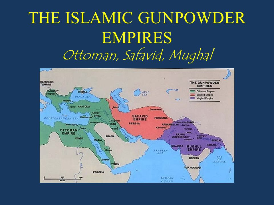 ottomans and mughals empire The mughal emperors  india who provided the cavalry for the campaigns, and the empire had nothing equivalent to the janissary corps of the ottoman empire.