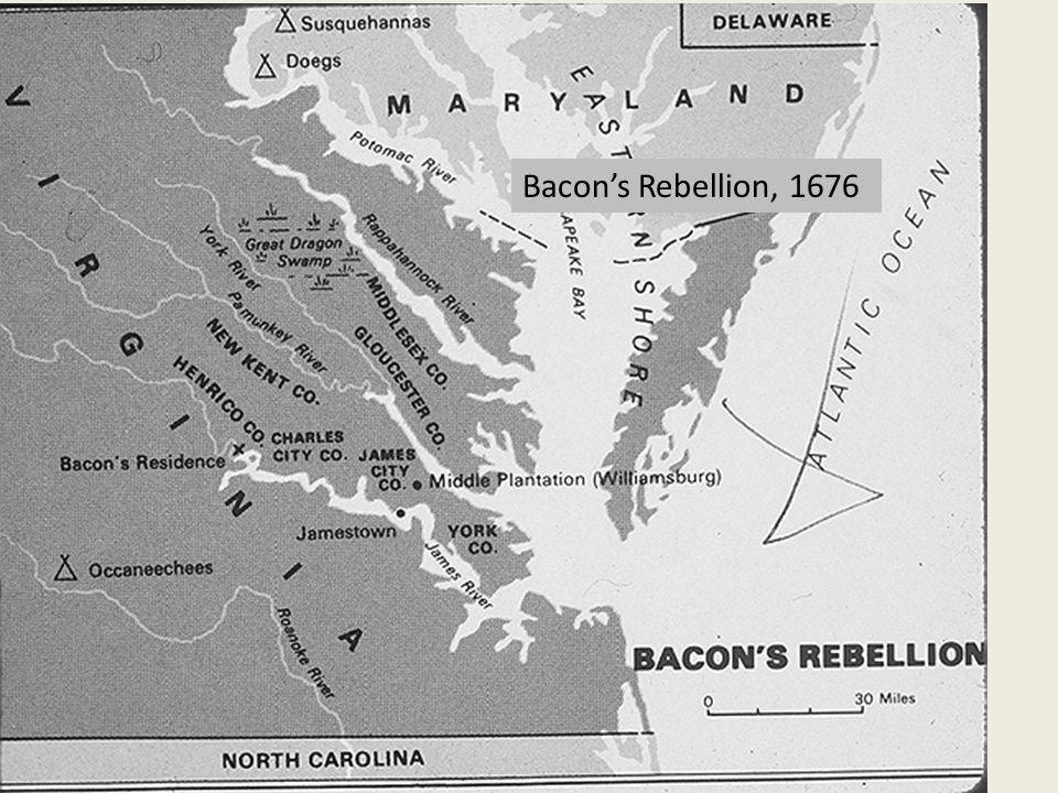 bacon vs stono rebellion The stono rebellion was the largest rebellion mounted by slaves against slave owners in colonial america the stono rebellion's location took place near the stono river in south carolina the details of the 1739 event are uncertain, as documentation for the incident comes from only one firsthand .