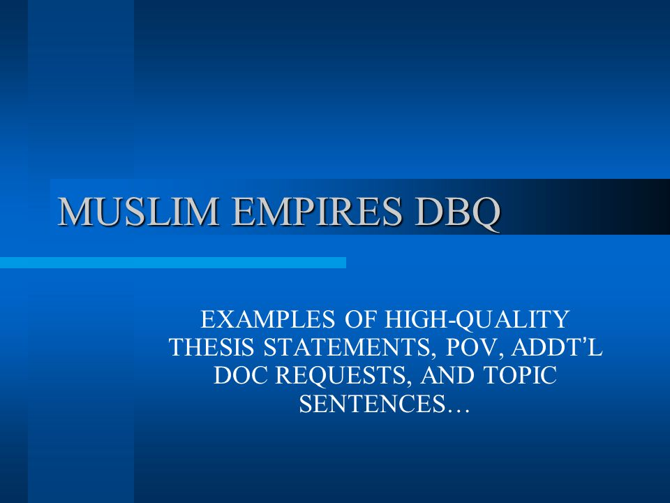 copy of dbq what were the 3 make a copy of the imperialism group dbq: answers, tutorial, outline, and essay document and share it with your group members and your teacher.