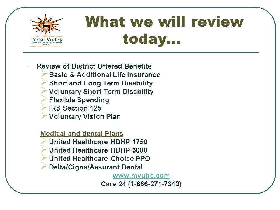 Payroll and benefits orientation ppt download - Short term disability plan design ...