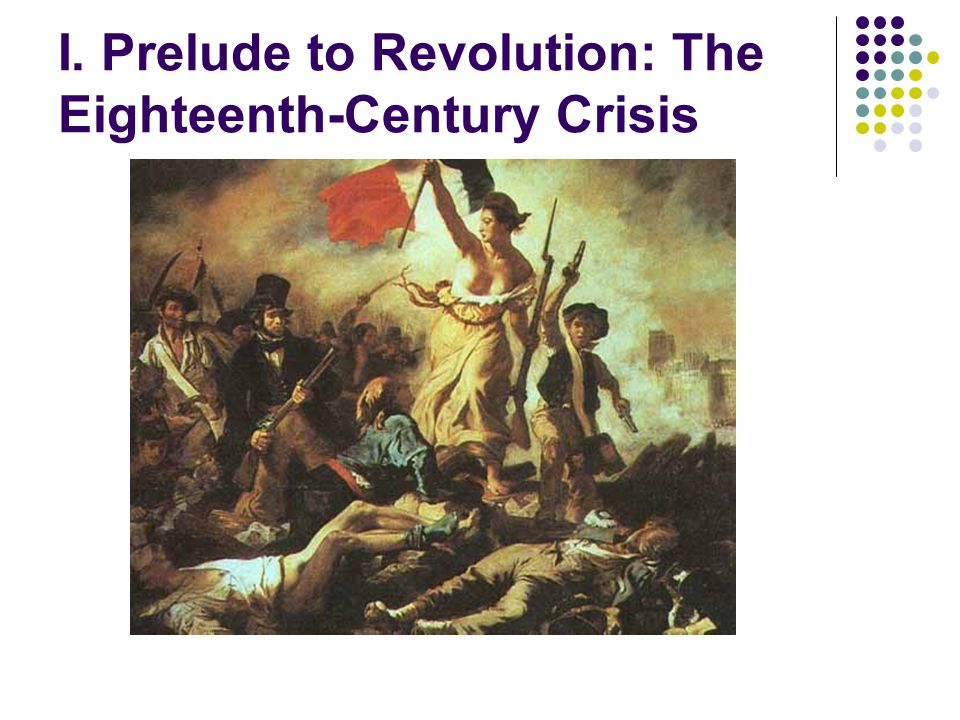 revolutionary changes in the atlantic world