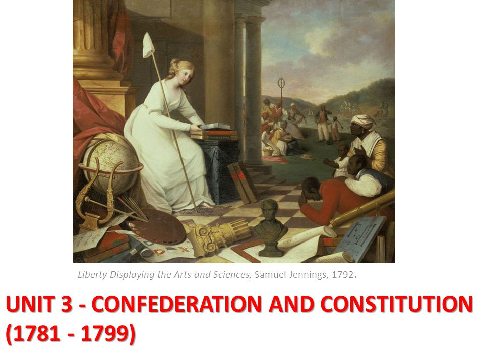 dbq from 1781 to 1789 the articles of confederation provided the united states with an effective gov Dbqfrom 1781 to 1785 the articles of confederation provided the united states  with an effective government the main goal of the articles was to allot as much.