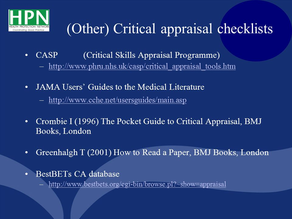critical appraisal of fraser et al nursing essay The design and evaluation of a critical appraisal tool for qualitative and quantitative health research submitted by michael crowe mit – national university of ireland, galway.