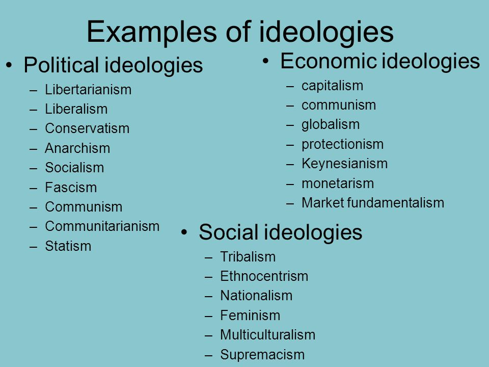 explaining political ideology in american society Ideology the neutrality of this section is disputed relevant discussion may be found on the talk page please do not remove political philosophy.
