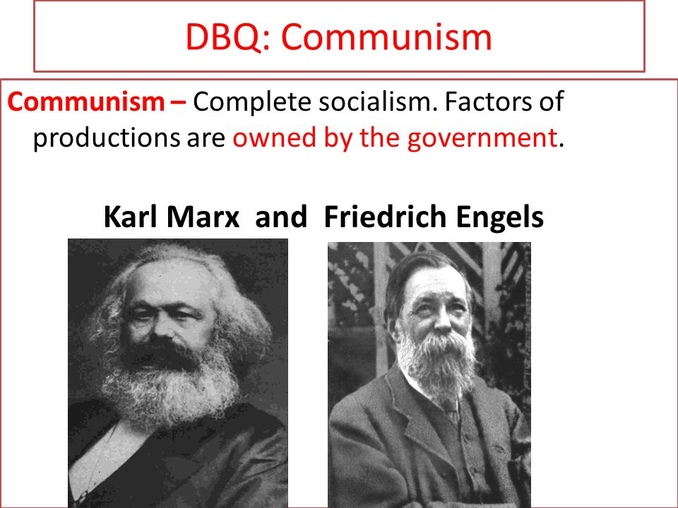 a hypothetical conversation between karl marx I have called on two of their leading members, have talked with one freely, and i  here give you the substance of my conversation i have satisfied myself of one.
