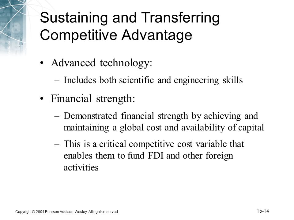 achieving and sustaining competitive advantage Explain the difference between proactive-ness and competitive aggressiveness in terms of achieving and sustaining competitive advantage 1 proactive-ness.