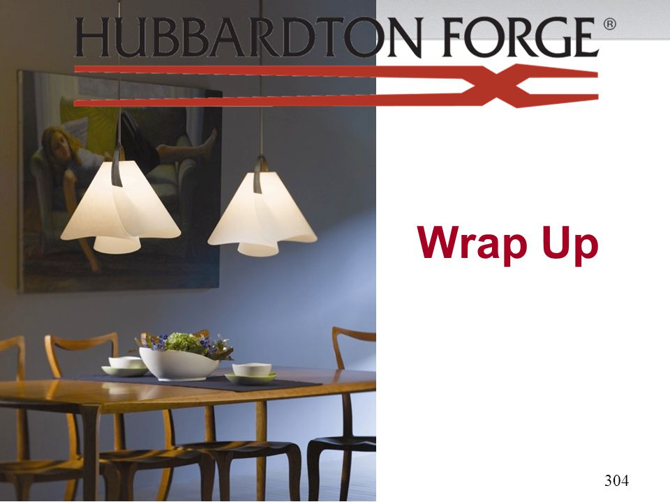Wrap Up 304