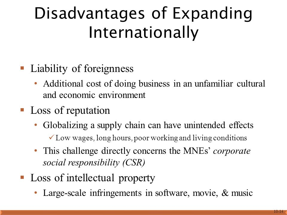 business economics expanding a business globally essay Interested in international trade for your business discover laws, barriers, and the benefits to expanding your business globally with our free online business course.