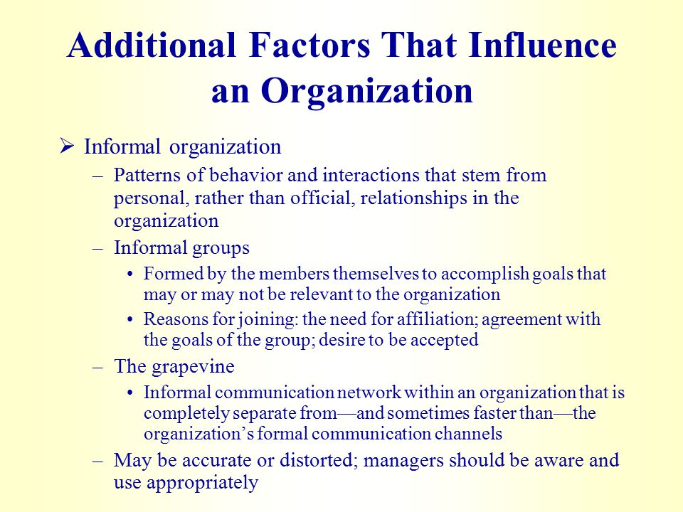 explain factors that may influence communication What factors may influence communication and interpersonal interactions in health and social care enviroments describe some factors that may influence enzyme activity what factors influence the selection of a medium of communication.