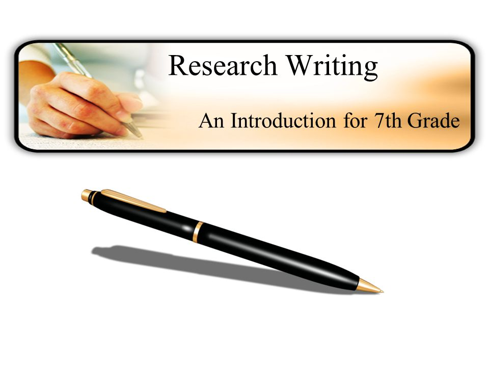 writing research paper video How to write a research proposal (and you can use parts of it in your final paper) justify your research provide intellectual writing is vague.