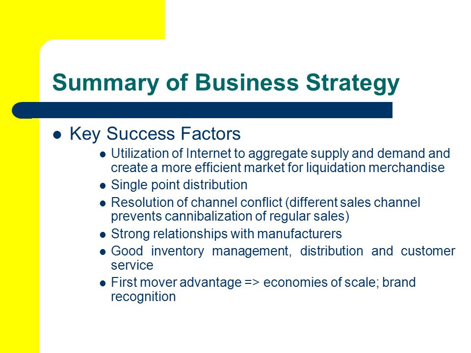 an overview of a differential cost strategy in business A critique of competitive advantage  the goods that a nation imports and exports in terms of its differential  states that 'modern business strategy.