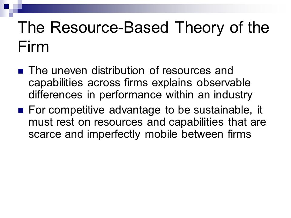 resources and capabilities for amazon Resource flows are the actual investments made to maintain or build a resource (inflows) or the loss of resources due to leakage and/or forgetting (outflows) examples of resource stocks are a firm's dynamic capabilities, innovation capability and reputation for quality.