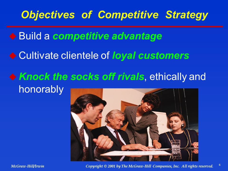 competitive advantage approaches inside out and In competitive negotiation, the substance of what is being traded is the only real concern, and dealings are done in a hard and 'what i can get' way a way of thinking zero-sum is to translate everything into financial terms.