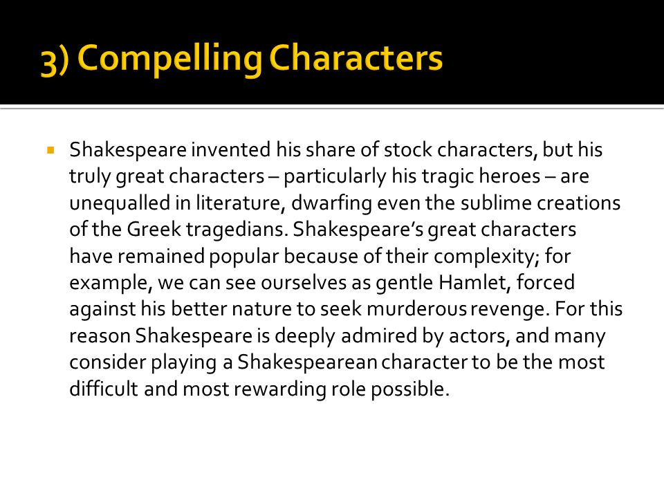 To what extent is 'Hamlet' principally a revenge tragedy? Essay