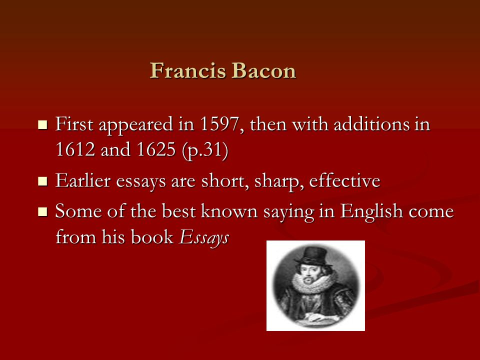 chapter elizabethan poetry prose and drama ppt video online 9 francis