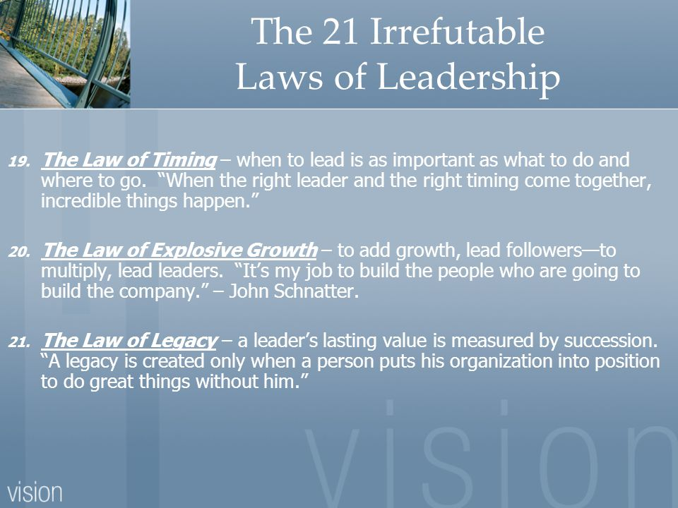 summary of leaders and followers Leadership and the importance of a leader must build and keep up credibility with his followers those leaders who rely upon the organization to give them.