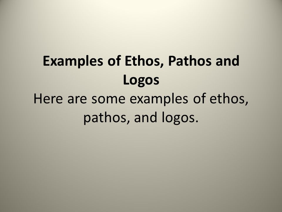 the importance of the use of aristotles appeal of ethos pathos and logos in james baldwins letter to Start studying poetry terms learn vocabulary  ethos, pathos and logos each have a different meaning: ethos is an appeal to ethics.