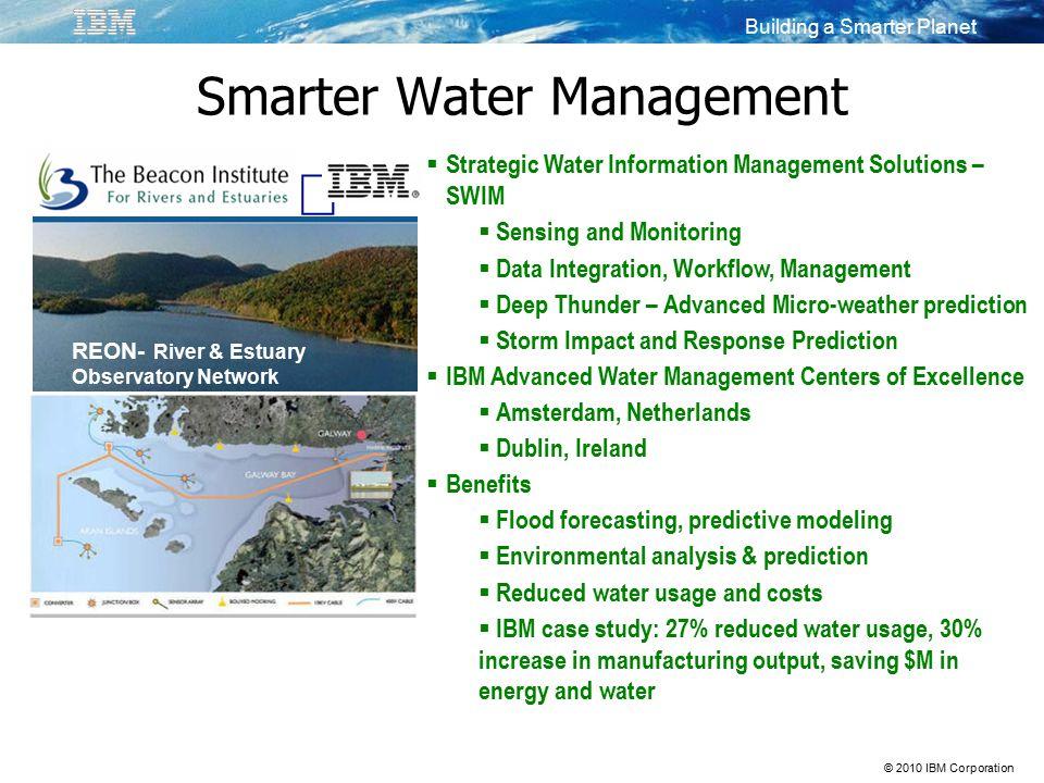 Ibm case study strategic management ppt – Education Temple