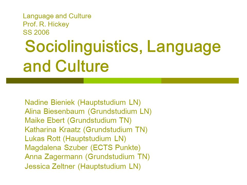 power in language and culture Batchelor, b & krister, k (2012) starbucks: a case study examining power and culture via radical sociodrama use of language and symbols to create a.