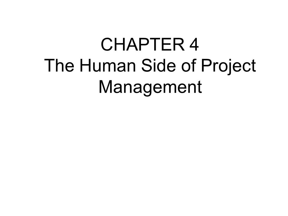 the human side of management and Article | management review | april 1985 managing the human side of change by  change pages | |    .