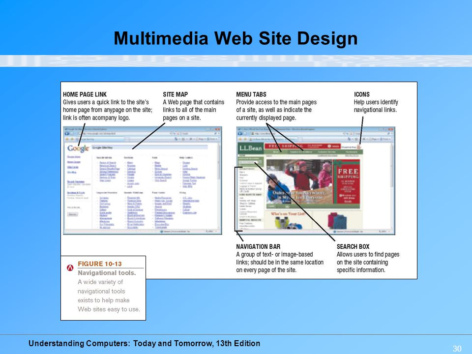 Chapter 10: Multimedia and the Web. - ppt video online ...