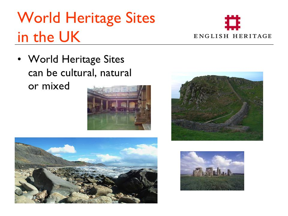 the management of world heritage sites Managing natural world heritage the intention is to help managers understand and incorporate world heritage concepts and processes into natural site management.