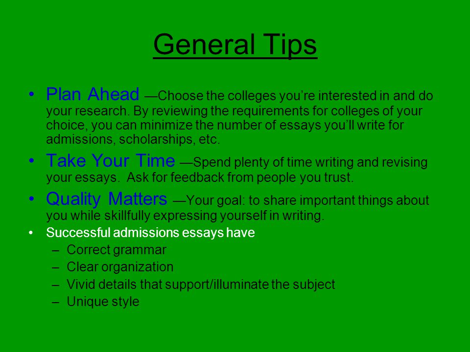 generic college essay questions From common app prompts to supplementary essays, we break down the most common application essay topics boost your college essay to the top of the pile.