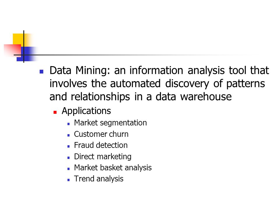 customer relationship management data mining techniques and tools