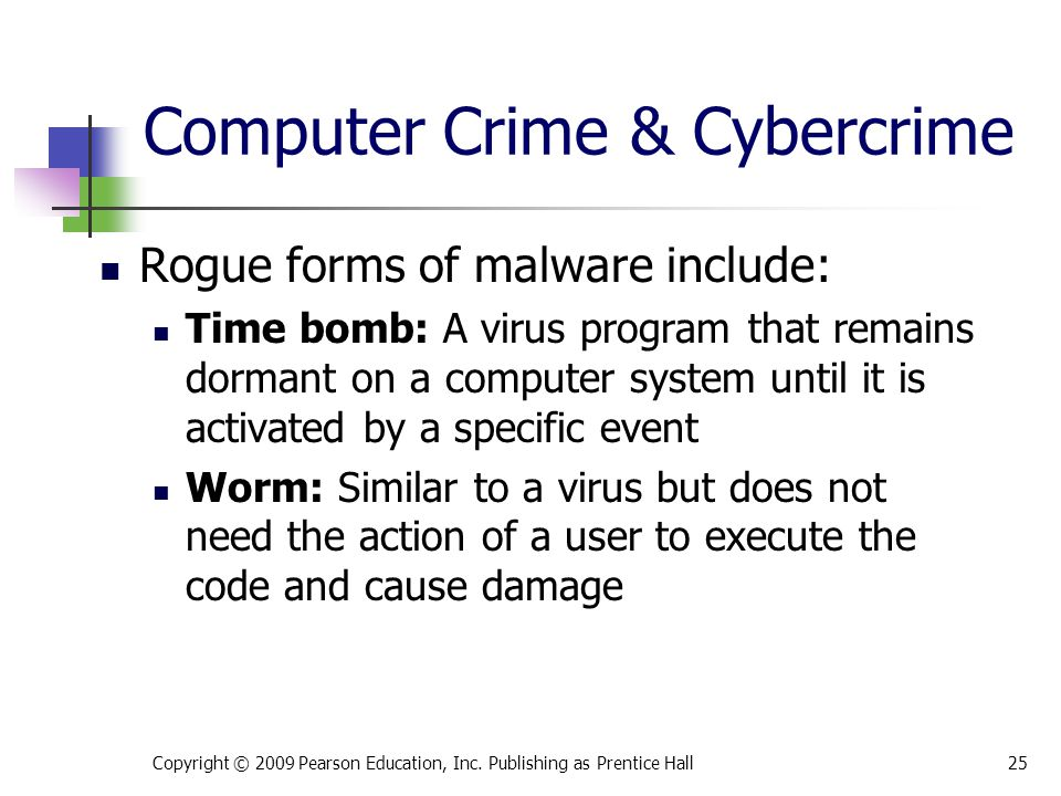 the future of computer crime in Home / blog / 5 trends with regards to the future of modern cyber crime  future shock,  we first started life as a computer training school in london, uk and .