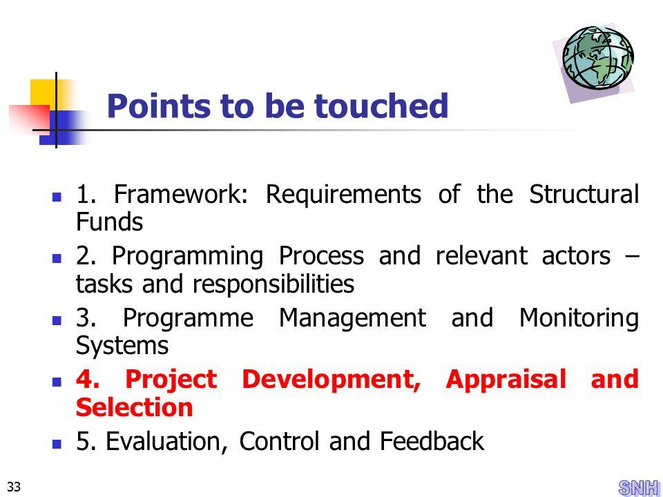 development appriasals