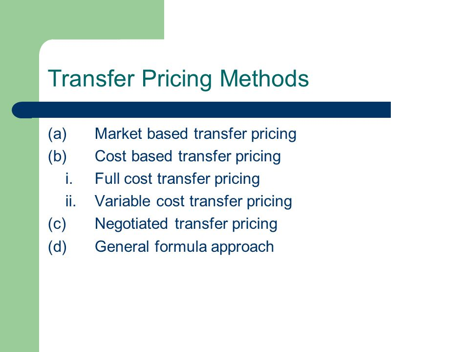 transfer pricing methods 2015 global transfer pricing country guide planning for methods, documentation, penalties and other issues.