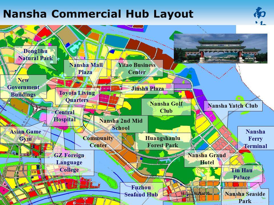 Nansha Development Zone Guangzhou Ppt Video Online Download