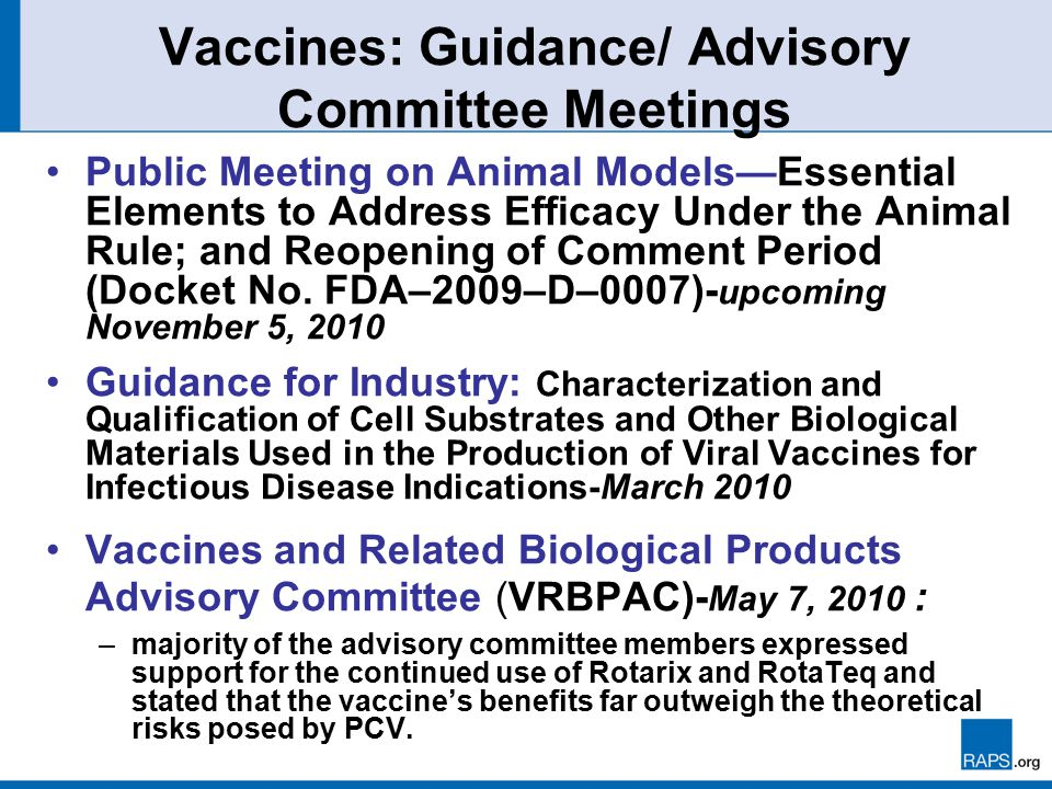 fda advisory committee meetings The fda on thursday will convene a meeting with the peripheral and central nervous systems drugs advisory committee (pcns), to review the new drug application, or nda, for ataluren (brand.