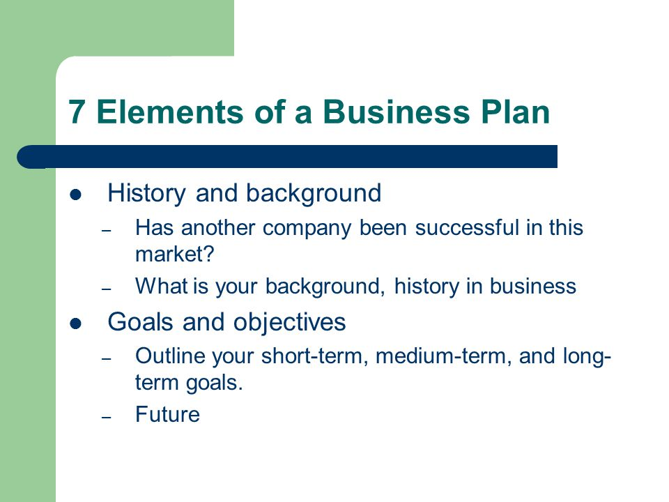 short medium long term goals and objectives Setting business goals: determine your long-term aims  and the related short-term goals and objectives you establish afterward as the road map for getting there.