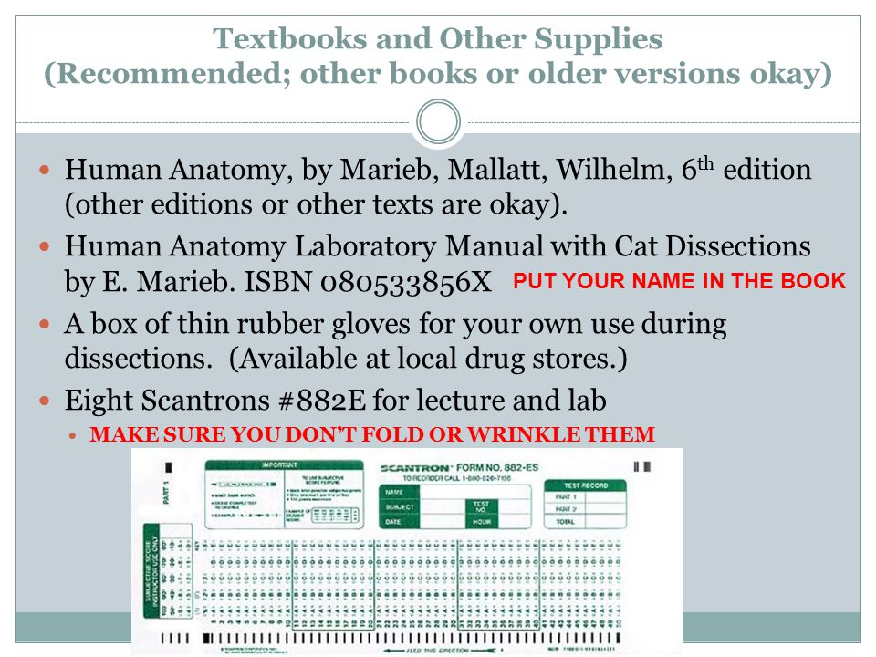 Increíble Laboratory Textbook In Anatomy And Physiology Costa Motivo ...