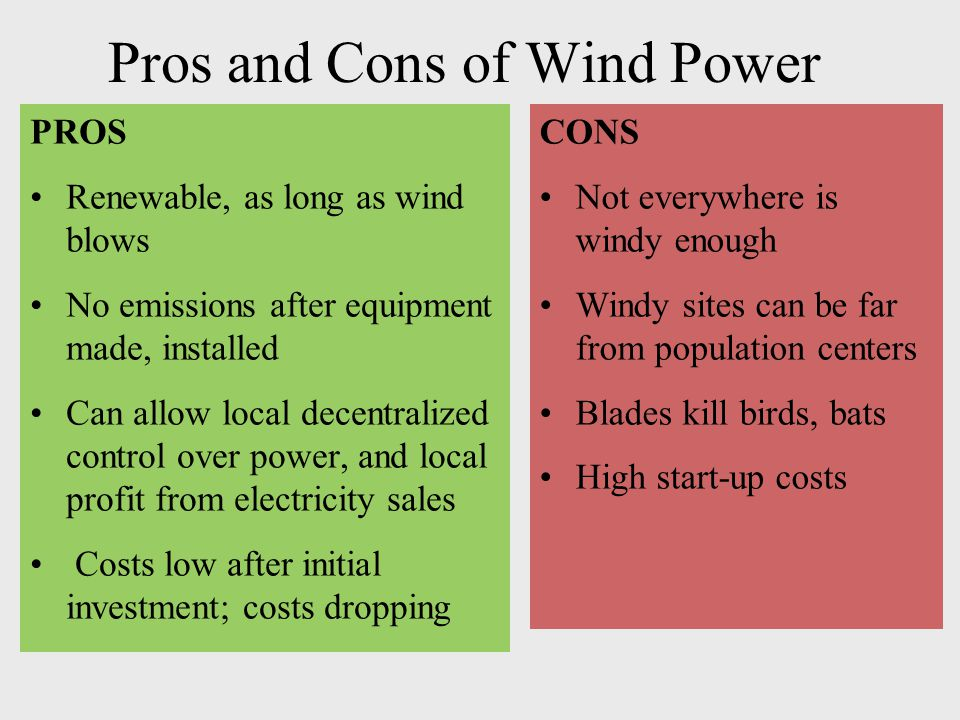 Pros Cons Of Wind Energy Essay  Coursework Help Fypaperpwit  Pros Cons Of Wind Energy Essay Pros And Cons Electricity And Because More  Money Is Being