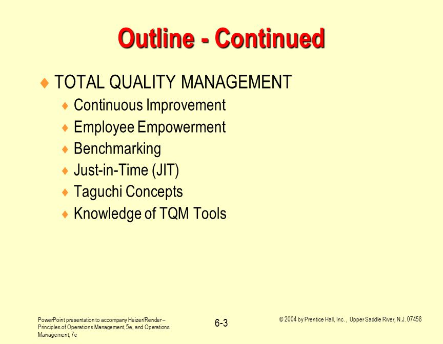total quality management and employees empowerment In the tqm philosophy, employees are considered a vital part of the quality  management process they are empowered to make decisions, their  contributions.
