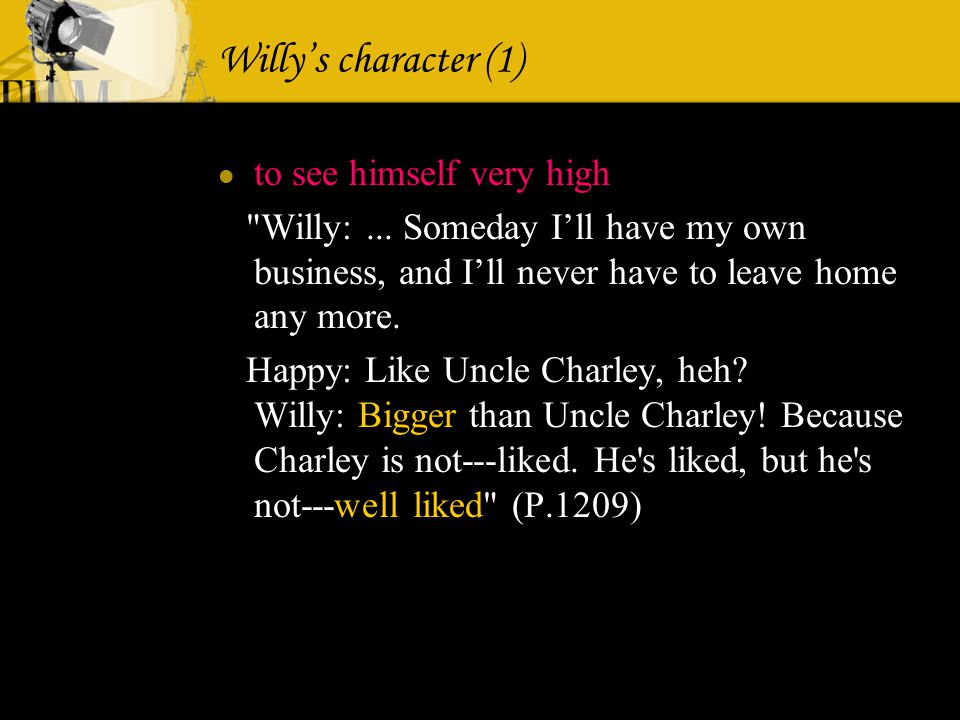 death of a salesman well liked essay Death of a salesman - dysfunctional family essay  willy usually checks up on his boys to make sure they are well-liked and popular  2012 english p5 death of a .