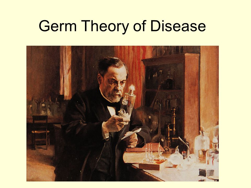 "biogenesis theory of disease Theory of spontaneous generation (abiogenesis or autogenesis):  ""germ  theory of disease and immunology"") finally disapproved abiogenesis and  proved."