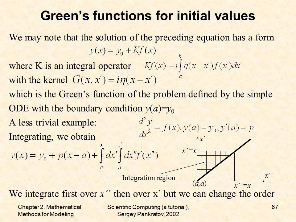 Scientific Computing (a tutorial) - ppt download