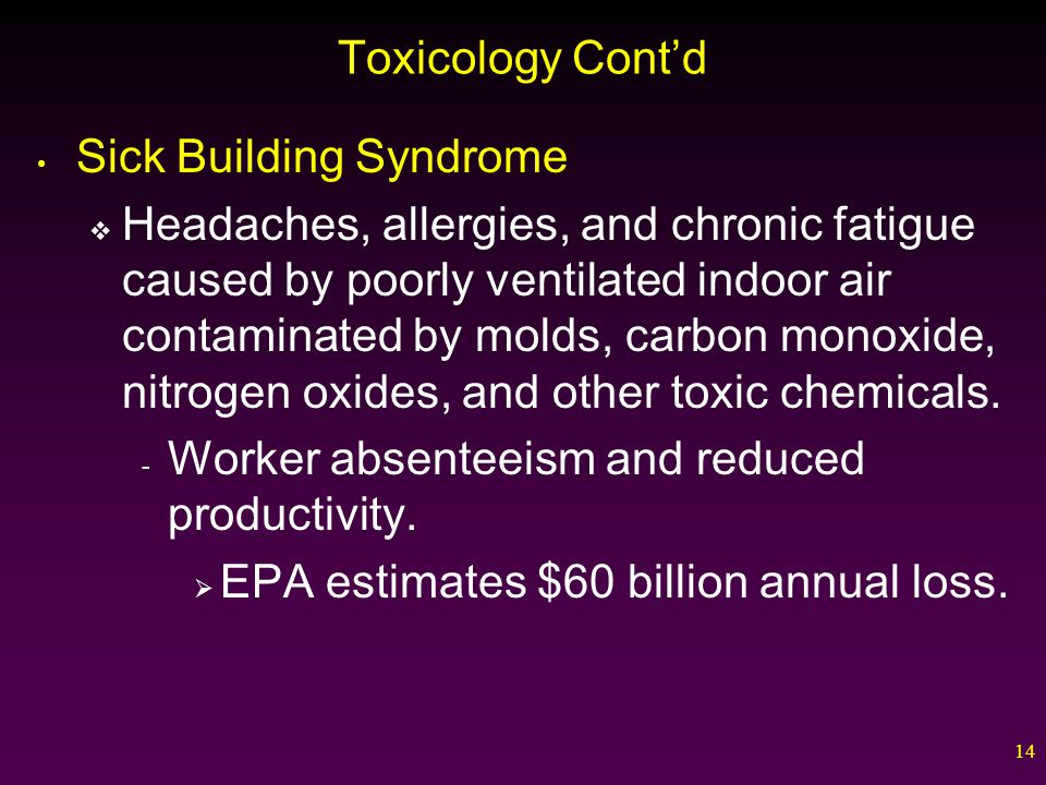 environmental health and toxicology ppt video online download. Black Bedroom Furniture Sets. Home Design Ideas