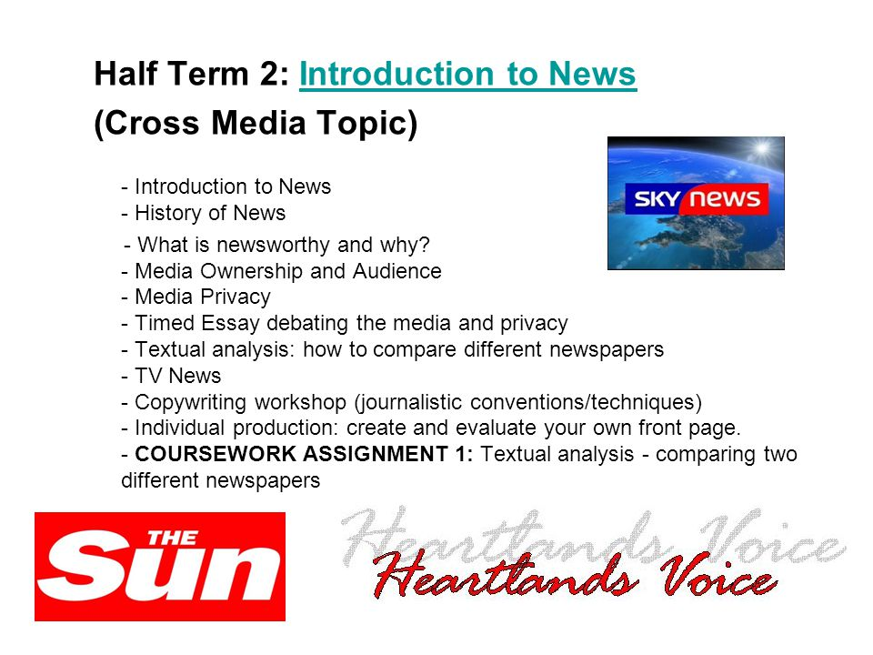 understanding media production and techniques media essay Understanding of media concepts and the production contexts  question 1 what media language techniques are used to make  • use of differing production.