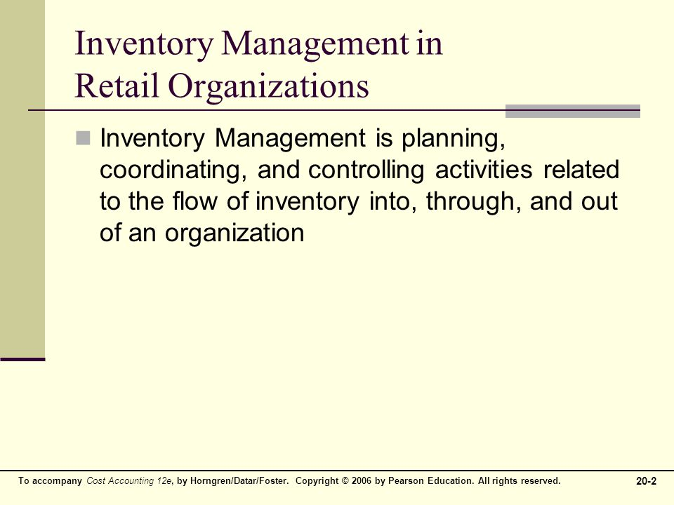 just in time inventory management pdf